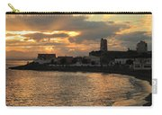 Atardecer Colorido Carry-all Pouch