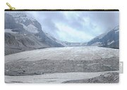 Athabasca Glacier, Jasper National Park Carry-all Pouch