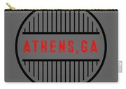 Athens, Ga Carry-all Pouch