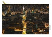 Athens True Colors Carry-all Pouch