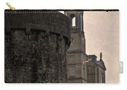 Athlone Castle And Church Carry-all Pouch