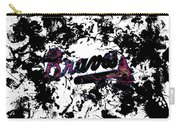 Atlanta Braves 1b Carry-all Pouch