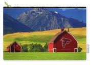 Atlanta Falcons Barn Carry-all Pouch