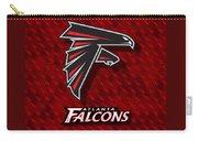 Atlanta Falcons  Carry-all Pouch