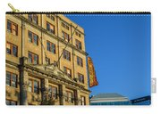 Atlanta Life Sign In Birmingham Alabama Carry-all Pouch