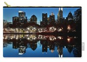 Atlanta Reflects Carry-all Pouch