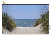 Atlantic Access Carry-all Pouch by Al Powell Photography USA