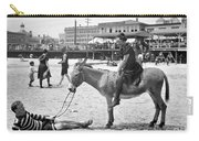 Atlantic City: Donkey Carry-all Pouch