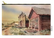 Atlantic City Ghost Town Wyoming Carry-all Pouch