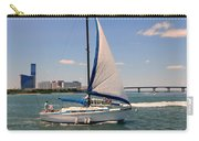 Atlantic City Series -12 Carry-all Pouch