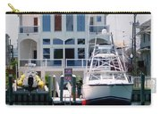 Atlantic City Series -13 Carry-all Pouch
