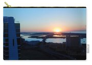 Atlantic City Series -14 Carry-all Pouch