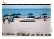Atlantic City Series -15 Carry-all Pouch