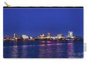 Atlantic City Skyline. Carry-all Pouch