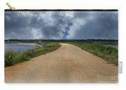 Atlantic Flyways Of New Jersey Carry-all Pouch
