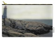 Atlantic Lighthouse Carry-all Pouch