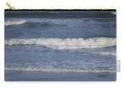 Atlantic Ocean Gradient Carry-all Pouch