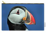 Atlantic Puffin Carry-all Pouch