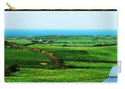 Atlantic View Doolin Ireland Carry-all Pouch