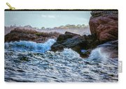 Atlantic Waves 2 Carry-all Pouch