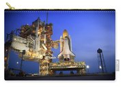Atlantis At Sunset Carry-all Pouch