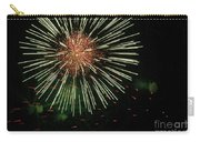 Atom Burst Carry-all Pouch