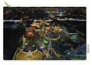 Atop The Ferris Wheel Carry-all Pouch