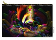 Atrium Outburst Angel Carry-all Pouch