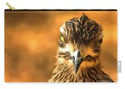 Attitude...with Feathers Carry-all Pouch