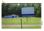 Auburn Ny - Drive-in Theater 3 Carry-all Pouch