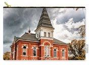 Auburn University - Hargis Hall Carry-all Pouch