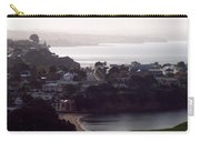 New Zealand - Secluded Cheltenham Beach Carry-all Pouch