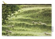 Auckland Sheep Grazing Carry-all Pouch