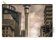 Auckland Sky Tower Carry-all Pouch