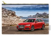 Audi A4 Carry-all Pouch