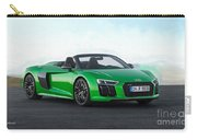 Audi R-8 Spyder Carry-all Pouch