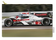 Audi R18 E-tron, Le Mans - 02 Carry-all Pouch