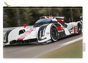 Audi R18 E-tron, Le Mans - 03 Carry-all Pouch