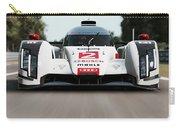 Audi R18 E-tron, Le Mans - 04 Carry-all Pouch