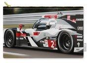 Audi R18 E-tron, Le Mans - 07 Carry-all Pouch