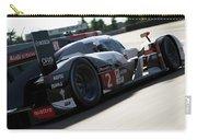 Audi R18 E-tron, Le Mans - 09 Carry-all Pouch