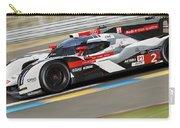 Audi R18 E-tron, Le Mans - 11 Carry-all Pouch