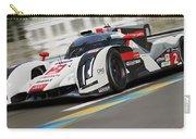 Audi R18 E-tron, Le Mans - 12 Carry-all Pouch