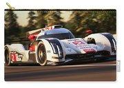 Audi R18 E-tron, Le Mans - 19 Carry-all Pouch