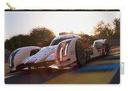 Audi R18 E-tron, Le Mans - 21 Carry-all Pouch