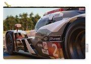 Audi R18 E-tron, Le Mans - 23 Carry-all Pouch