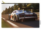 Audi R8 Lms - 14 Carry-all Pouch