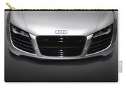 Audi R8 Sports Car Carry-all Pouch