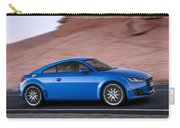 Audi Tt Carry-all Pouch