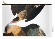 Audubon: Caracara, 1827-38 Carry-all Pouch